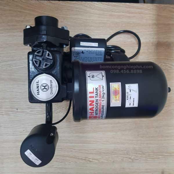 Thiết kế máy bơm nước Hanil PDW 131B